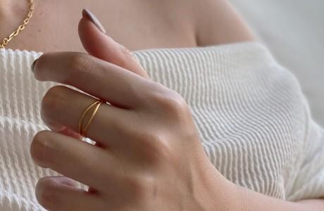 טבעת ויולט
